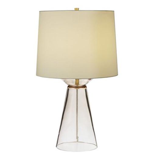 Waistline Table Lamp, Short