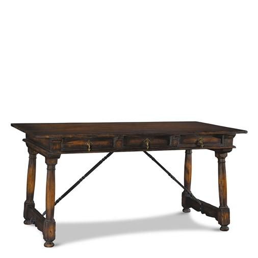 Spanish Writing Table