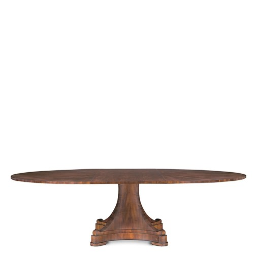Arles II Expanding Dining Table 180
