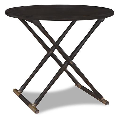 Cardiff Lamp Table