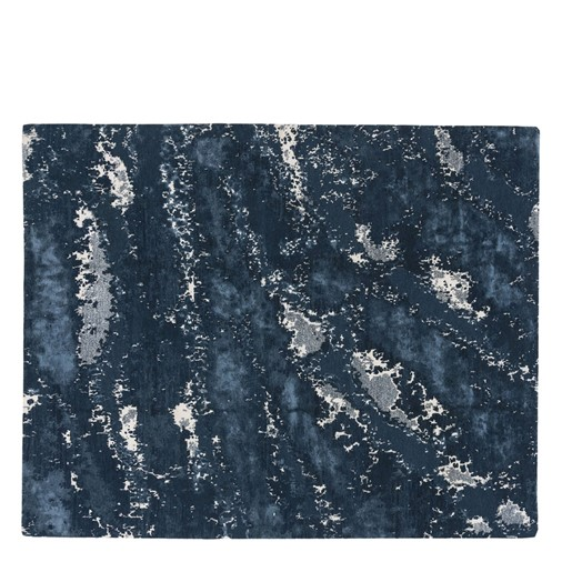 Butterfly Rug (Blue)