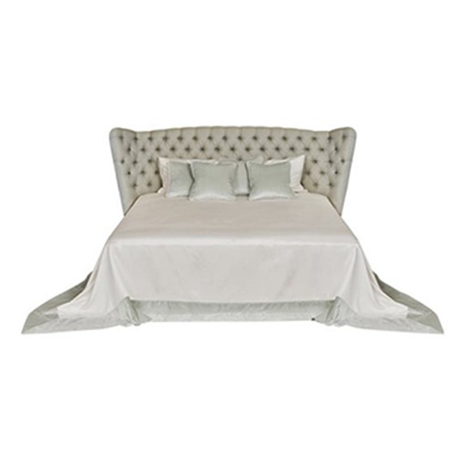 Frou Frou Bed