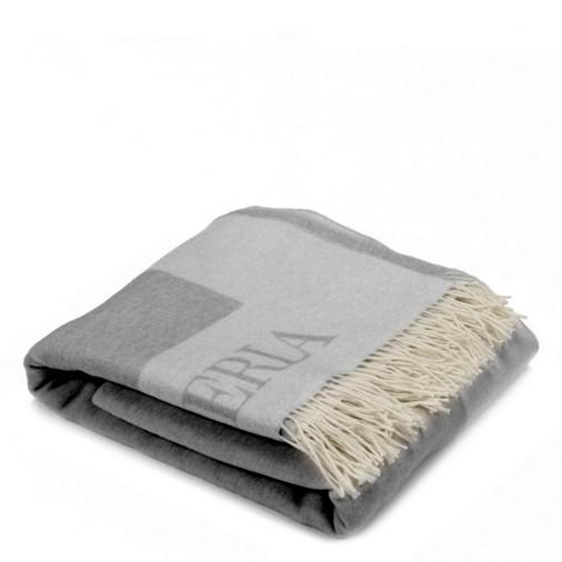 Adone Throw (Grey)