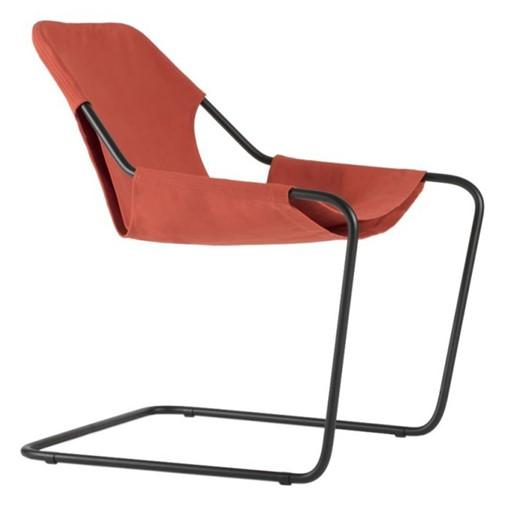 Paulistano Outdoor Lounge Chair