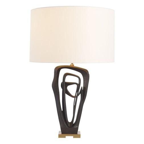 Peridot Table Lamp