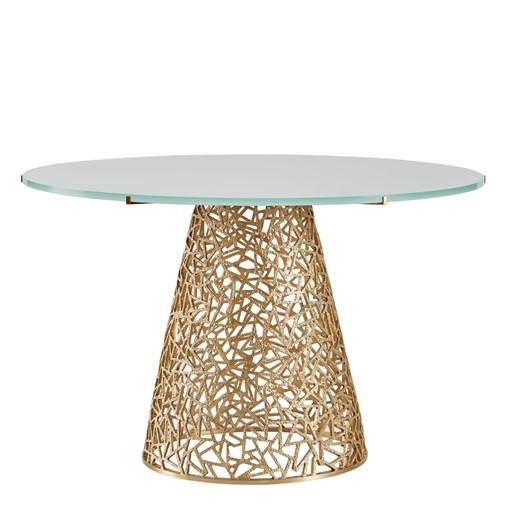 Filigree Table