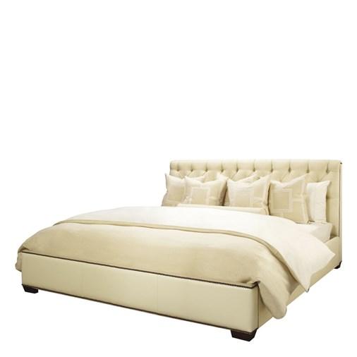 Paris Bed Tufted Queen