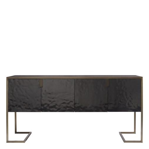 Straight Up Sideboard (Blackened Walnut)