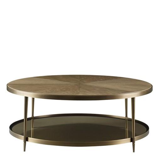 Oberon Cocktail Table