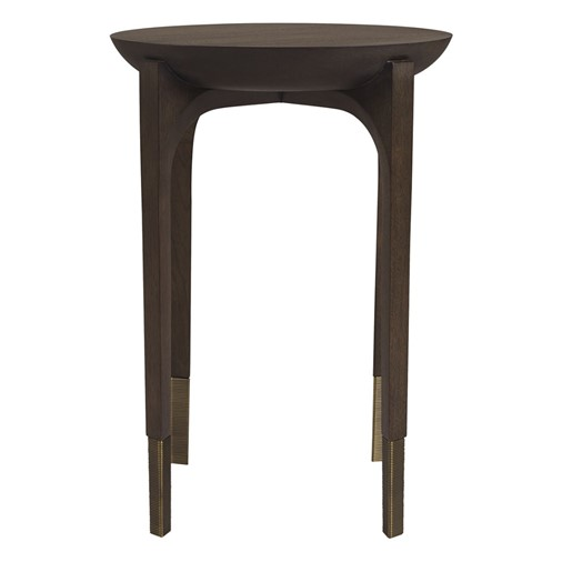 Cradle Accent Table
