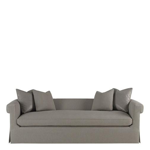 Horizonte Skirted Sofa