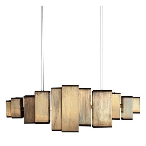 Lais Hanging Lamp