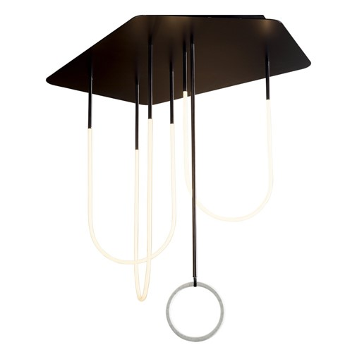 Say Yes Hanging Lamp