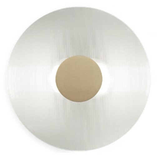 Button Wall Lamp