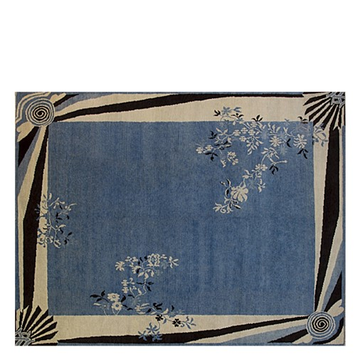 Chinese Art Deco Inspired Area Rug (CD212)