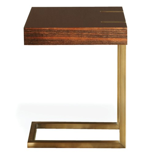 Strata Tall Coffee Table