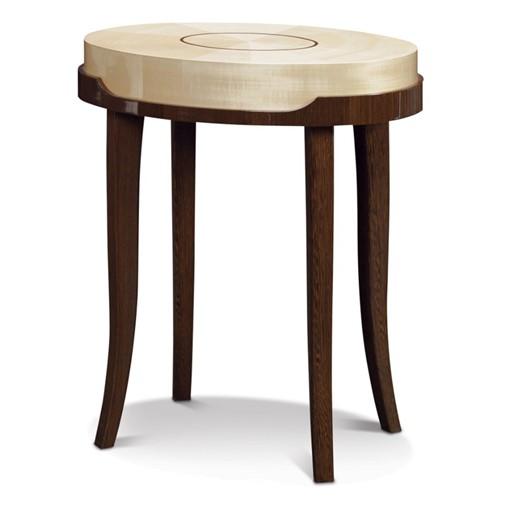 Opera Side Table Oval
