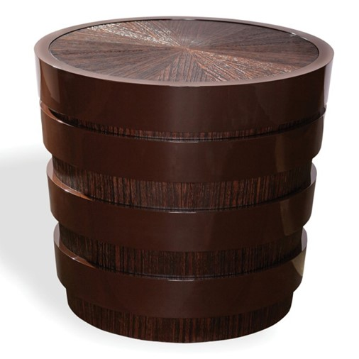 Layers Side Table