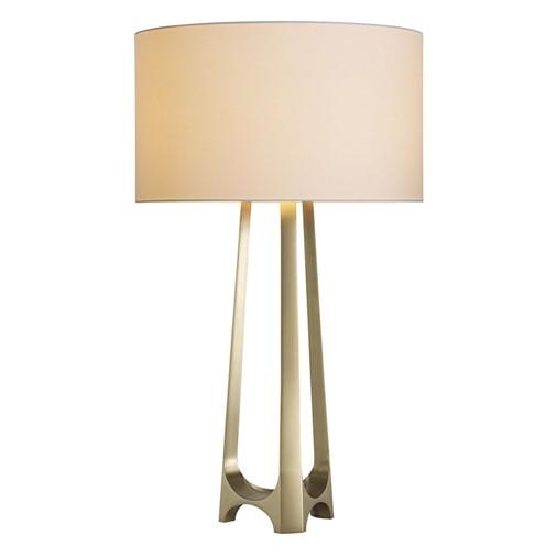 Iron Eye Table Lamp
