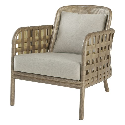 Cambric Lounge Chair