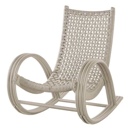 Rollick Rocking Chair