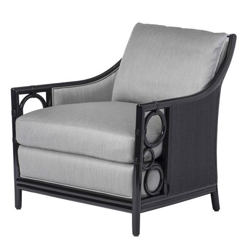 Lounge Chair by Laura Kirar