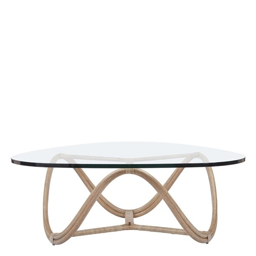 Manau Cocktail Table