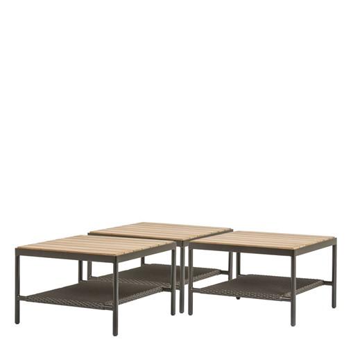 Horizon Modular Cocktail Table