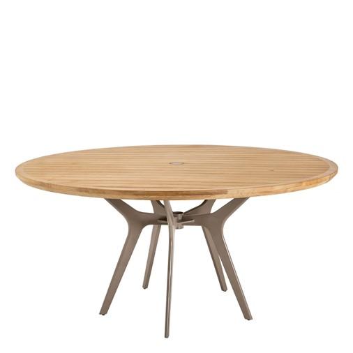 Farallon Outdoor Teak Dining Table