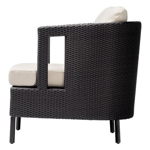 Cab Lounge Chair