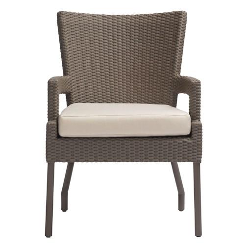 Key Dining Arm Chair