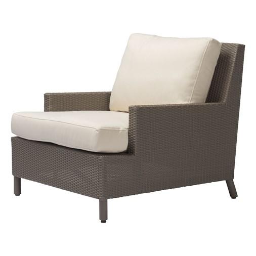 Plateau Lounge Chair
