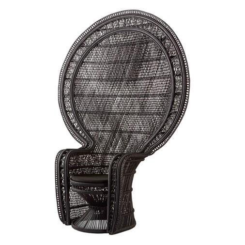 Melek Accent Chair