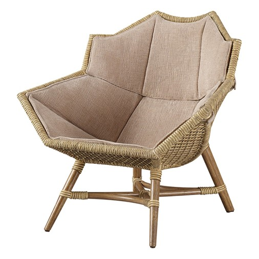 Nozomu Lounge Chair