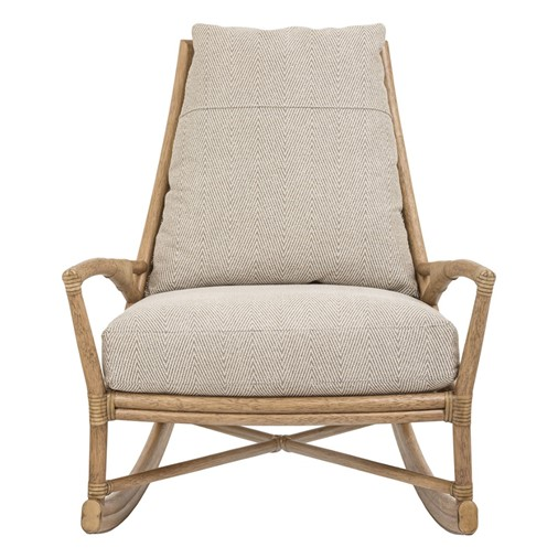 Petal Rocking Chair