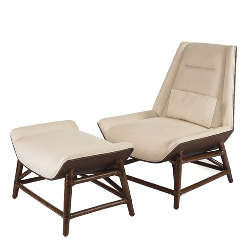Tansen Lounge Chair