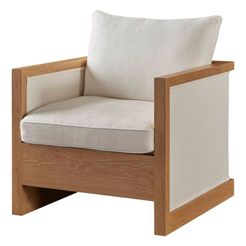 Tresser Lounge Chair