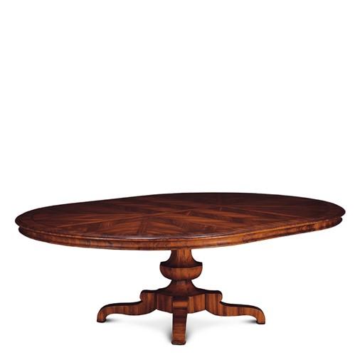 Palafoxiana Expanding Dining Table 180