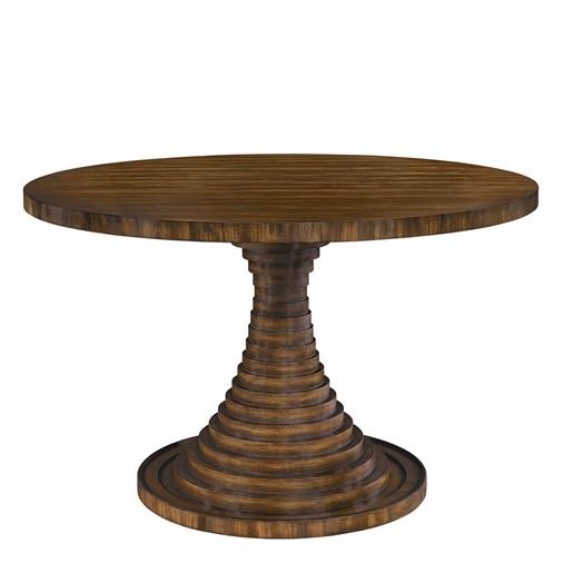 Bruz Centre Table