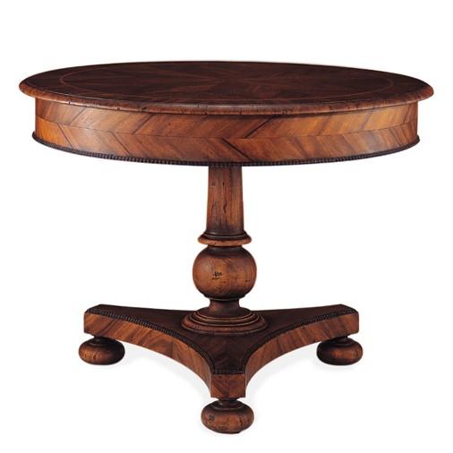 Bernal Lamp Table