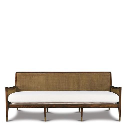 Aarhus 3PL. Sofa