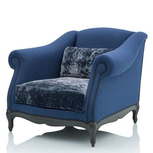 Molier Armchair