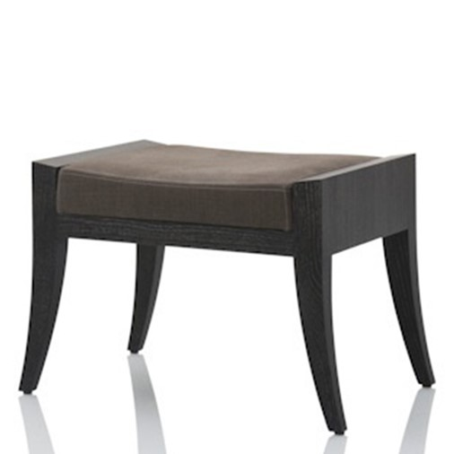 Cannelle Footstool