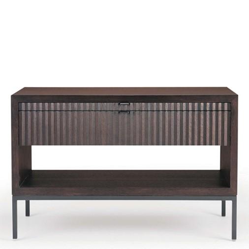 Domicile Zoe Bedside Table Large