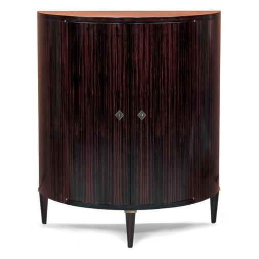 Bolier Classics Demilune Cabinet