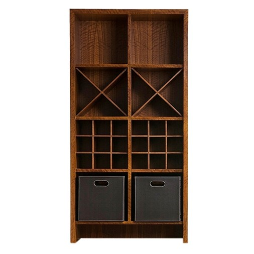 Live Work Play Upper Cabinet
