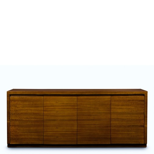 Live Work Play Lower Cabinet