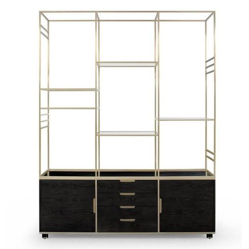 London Lotts Display Cabinet