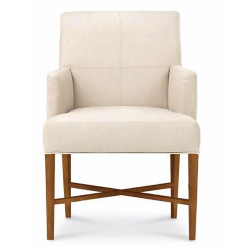 Rosenau Dining Arm Chair