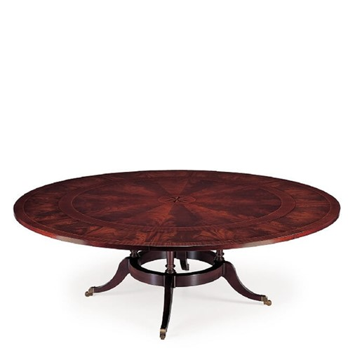 Bolier Classics Regency Style Dining Table